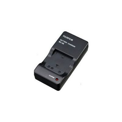 Fuji Bc-45 Lithium-Ion Battery Charger