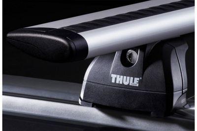 Thule Roof Bar Rapid Flush Rail Fitting Kit 4034