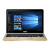 "Certified Refurbished ASUS E200HA-FD0006TS 11.6"" Laptop Intel Atom Z8300 2GB 32GB Win 10"