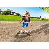 Playmobil Skatboarder