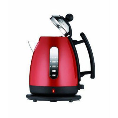 Dualit 72501 1.5 litre Jug Kettle Red