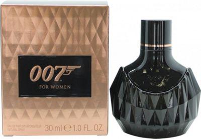 buy james bond 007 for women eau de parfum edp for women. Black Bedroom Furniture Sets. Home Design Ideas