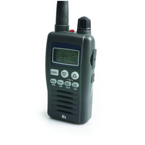 TSC-100R 200 Channel Radio Scanner