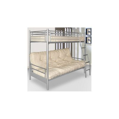 Buy Amani Alex Futon Bunk Bed From Our Kids Bunk Beds Range Tesco