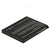 2-Power PDA0029A Lithium-Ion (Li-Ion) 1440mAh 3.7V rechargeable battery