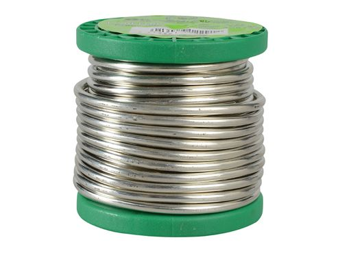 Frys Metals Lead-Free Solder 3.25mm 99c - 250g Reel