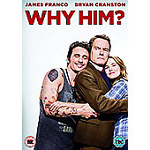 Why Him DVD