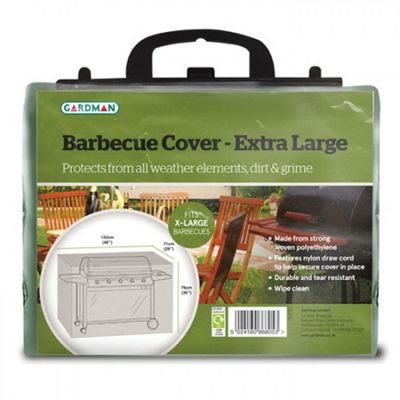Extra Large Wagon Barbecue Cover