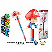 Nintendo Licensed Character Bobblehead Stylus - Mario (DS,3DS)