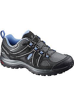Salomon Ladies Ellipse 2 Gtx Shoe - Grey