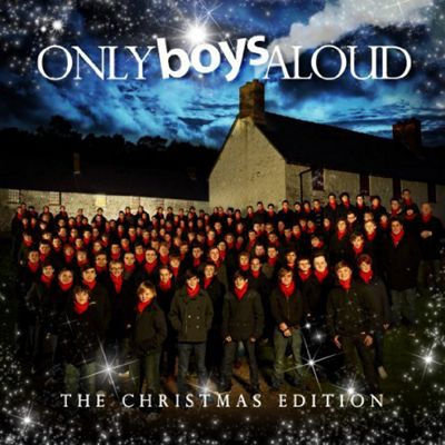 Only Boys Aloud (Deluxe)