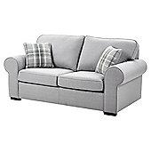 Earley Medium 2.5 Seater Sofa, Light Grey