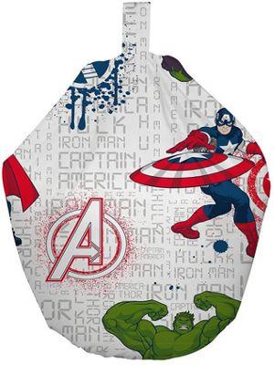 Marvel Avengers Bean Bag - Mission