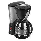 Elgento Coffee Maker, Black