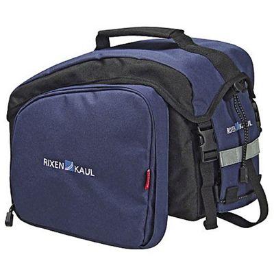 Rixen & Kaul Rackpack 1 Plus. Racktop Bag For Freerack Carrier