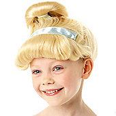 Discontinued - Childs Disney Cinderella Wig