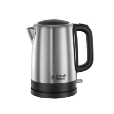 Russell Hobbs 20610 1.7 Litre Canterbury Jug Kettle - Brushed Stainless Steel