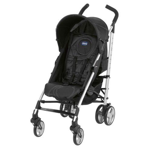 Chicco Liteway Stroller, Coal