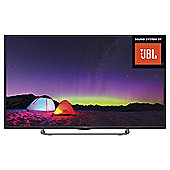 Technika 40inch 40G22B-FHD Full HD Slim LED TV with Freeview HD and JBL speakers