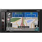 "Pioneer AVIC-F980BT 6.2"" 2-Din Bluetooth CD Apple CarPlay GPS Navigation Stereo"