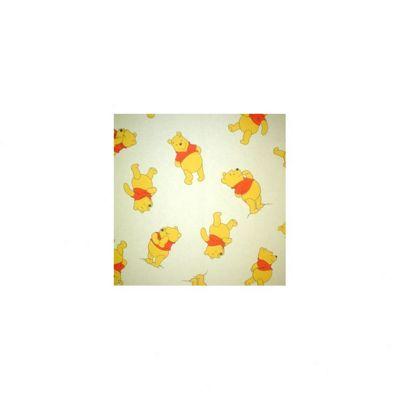 Texco Pooh Winnie Bed Set in Ivory