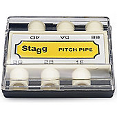 Stagg GP-1 Guitar Pitch Pipe
