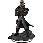 Disney Infinity 2.0 Nick Fury Figure (PS4/PS3/Nintendo Wii U/Xbox 360/Xbox One)