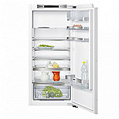 Siemens iQ 500 KI42LAD40G | Integrated Soft Close Fridge & 4 Star Ice Box