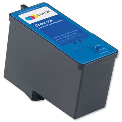 buy dell high capacity ink cartridge for v313 v313w all in one rh tesco com Dell V313w Printer User Guide Show Parts Placing Dell V313w Printheads
