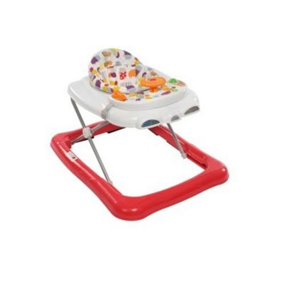 Graco Discovery Baby Walker Garden Friends