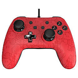 Power A Nintendo Switch Wired Controller Plus - Super Mario