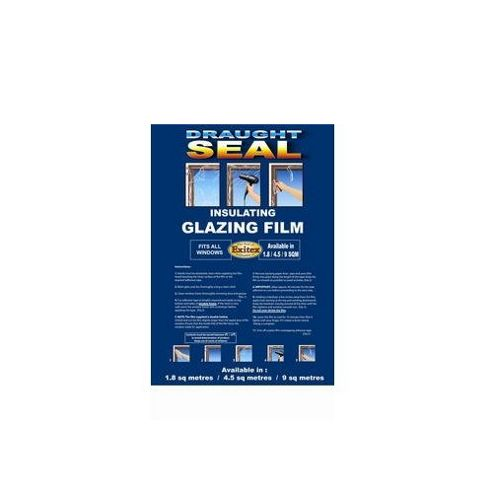 Exitex Insulating Glazing Film 4.5M2