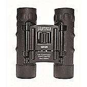 Hawke Compact 12x25 Binoculars Black