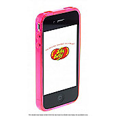 iPhone 4 and iPhone 4s Case Bubblegum