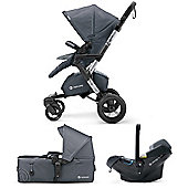 Concord Neo Mobility Set (Graphite Grey)