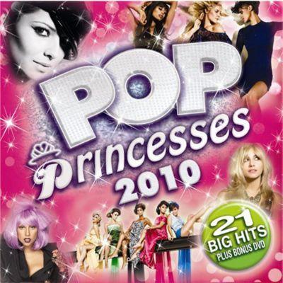 Pop Princesses 2010