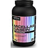 Reflex Micellar Casein 909g - Chocolate