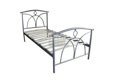 MetalBedsLtd Arches Bed Frame - Single (3')