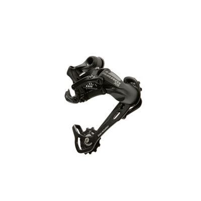 SRAM X5 Rear Derailleur - (10spd) - Medium Cage - Black