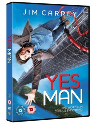 Yes Man (DVD)