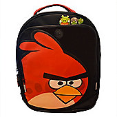 Angry Birds Black Backpack
