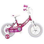 """Dawes Lottie 14"""" Kids' Bike"""