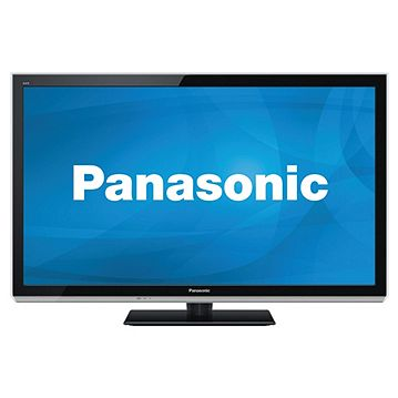 Panasonic TX-P50UT50B 50-inch Full HD 1080p Smart 3D Plasma TV