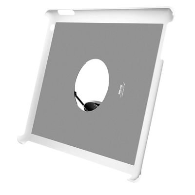 Trust 19146 - White Tablet Cover for Apple ipad