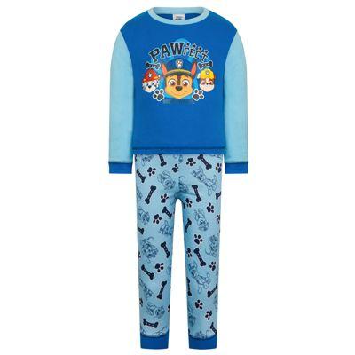 PAW Patrol Baby Boys Pyjamas Blue 6-9 Months