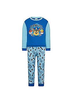 PAW Patrol Baby Boys Girls Pyjamas - Blue