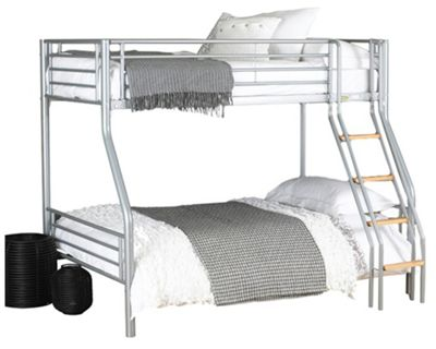Hyder G2-3 Sleeper Bed - Not Included