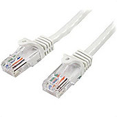 StarTech Cat5e Ethernet Patch Cable with Snagless RJ45 Connectors - 7 m