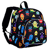 Toddler Backpack - Friendly Monsters