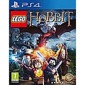 Lego: The Hobbit PS4 Uk